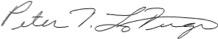 Principal Signature